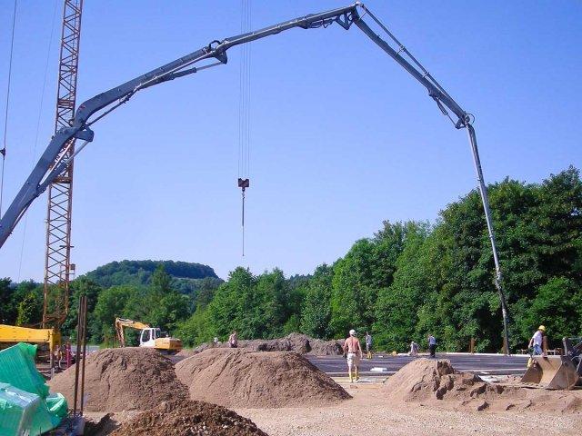 Neubau eines Discountermarktes in Lennestadt-Grevenbrück