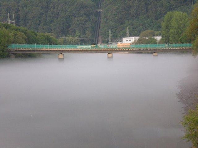 """Instandsetzung der """"Ederwerksbrücke"""""""